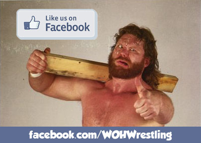 WOHW Facebook Like
